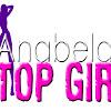 Anabela e as Top Girls