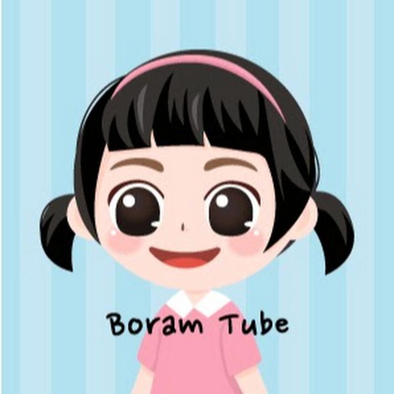 Boram Tube [보람튜브]