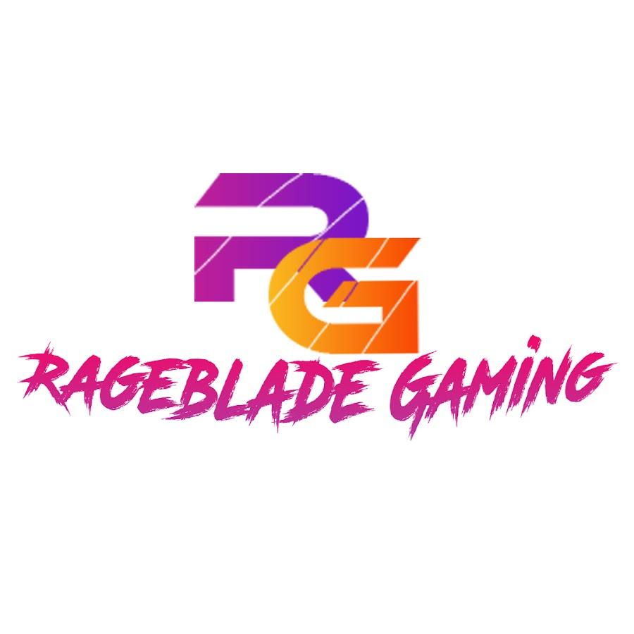 rageblade gaming youtube