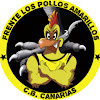 Frente los Pollos Amarillos