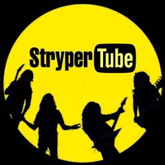 OFFICIAL STRYPER FAN YOUTUBE CHANNEL