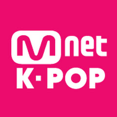 Mnet K-POP's channel picture