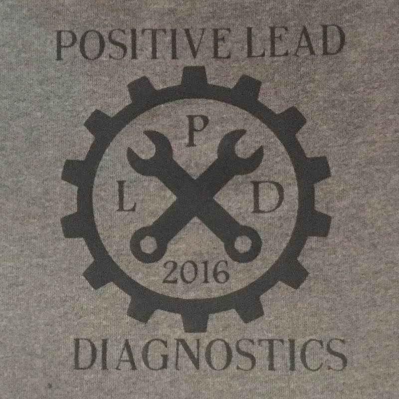 Positive Lead Diagnostics YouTube Stats, Channel Statistics