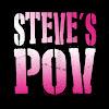 Steve's POV  Steve's Point of View  スティーブ的視点