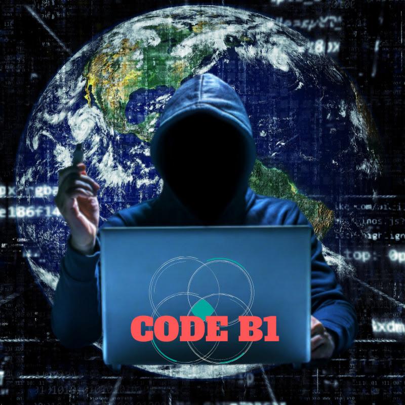 CODE B1 (code-b1)