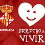 DERECHO A VIVIR Barcelona