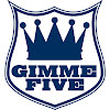 FIVE GIMME