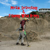 Metal Detecting & Fishing With Romy