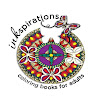 Inkspirations Coloring Books for Adults