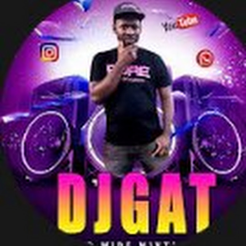 DJ GAT !!!!!! MIXTAPES !!!!2018 !!!!!