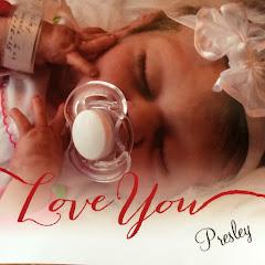 Love Me Tender Babies (Reborn Princess)