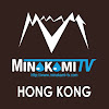 Minakami TV for HongKong