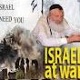 Rabbi URi Zohar & Rabbi Polansky