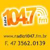 Rádio 104,7 Fm