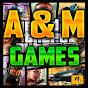 A&M Games