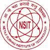 NSIT, Delhi