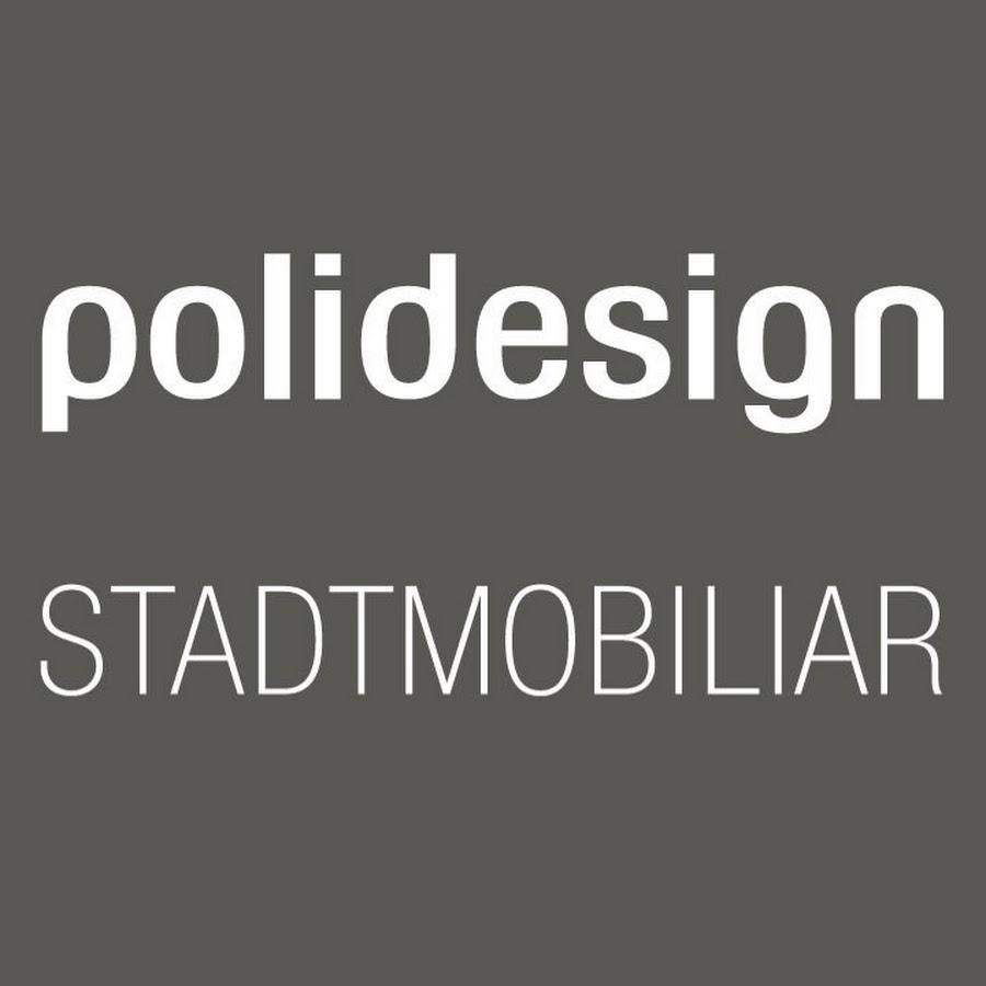 polidesign STADTMOBILIAR GmbH - YouTube
