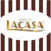 Chocolates Lacasa