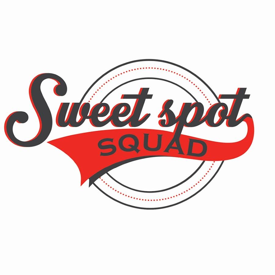 sweetspotsquad youtube