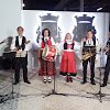 Grupo Musical Cantigas na Eira