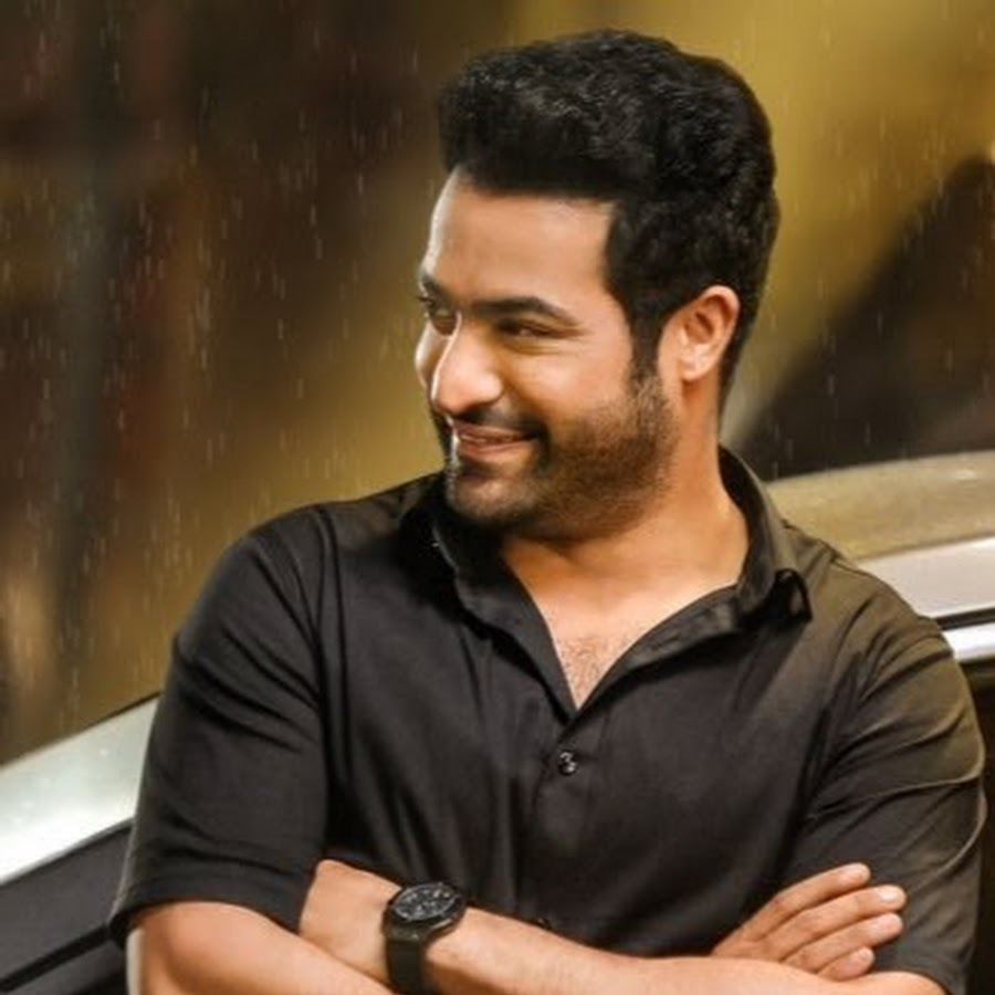 jr ntr - youtube