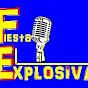 Fiesta Explosiva