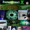 Paranormal X