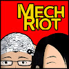 Mech Riot