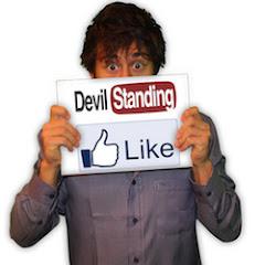 DevilStanding
