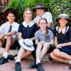 The Cathedral School of St Anne & St James - Townsville