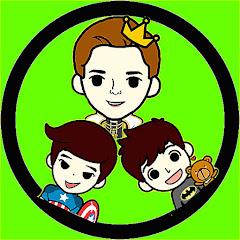 Daddy?s Toy Kingdom