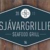 Sjávargrillið Seafood Grill