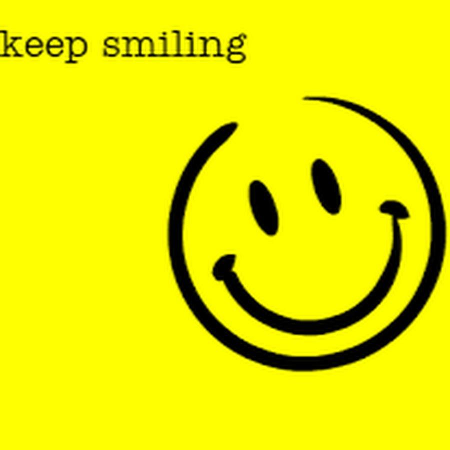 Keep Smiling - YouTube