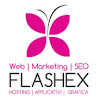 Web Agency Napoli - Flashex Design