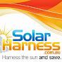 SolarHarnessWA