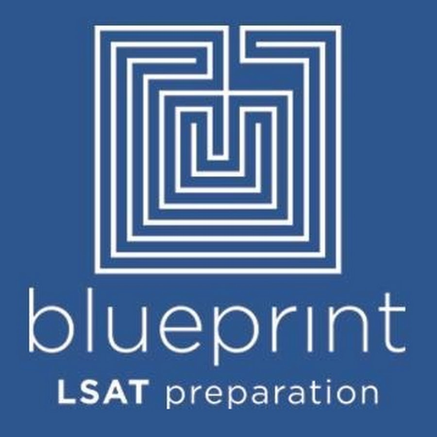 Blueprint lsat preparation youtube malvernweather Choice Image