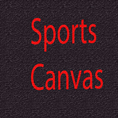 Sports Canvas