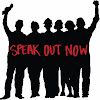 Speak Out Now