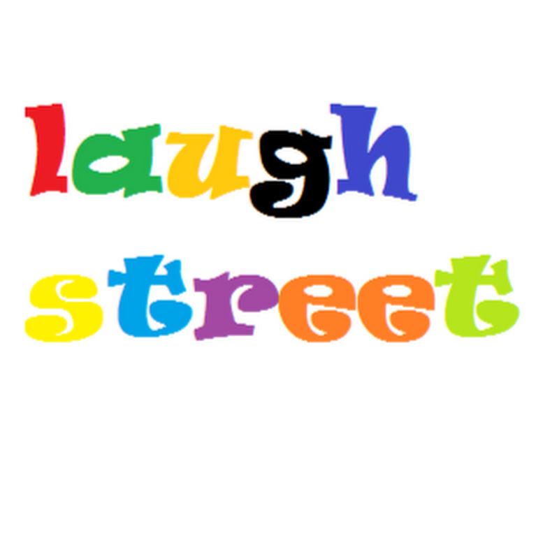 Laugh Street