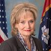 U.S. Senator Cindy Hyde-Smith