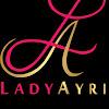 Lady Ayri Natural Hair Care