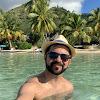 Travel with Pedro