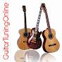 GuitarTuningOnline