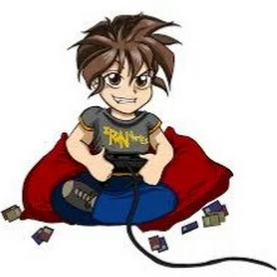 740 Koleksi Gambar Animasi Gaming Keren HD