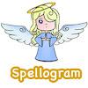 Spellogram