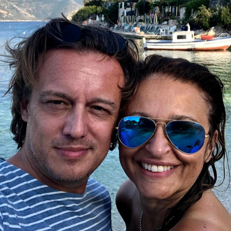 Nadia Sawalha - Family, Films and Fun