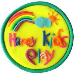 Happy Kids Play