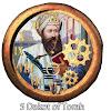 5 Dakot of Torah