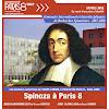 Spinoza à Paris 8