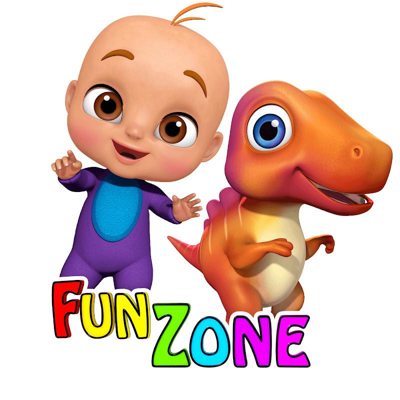 ChuChu TV Funzone 3D Nursery Rhymes